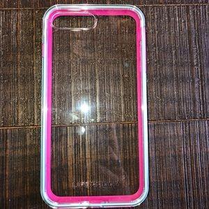 iphone 7plus/8plus lifeproof case